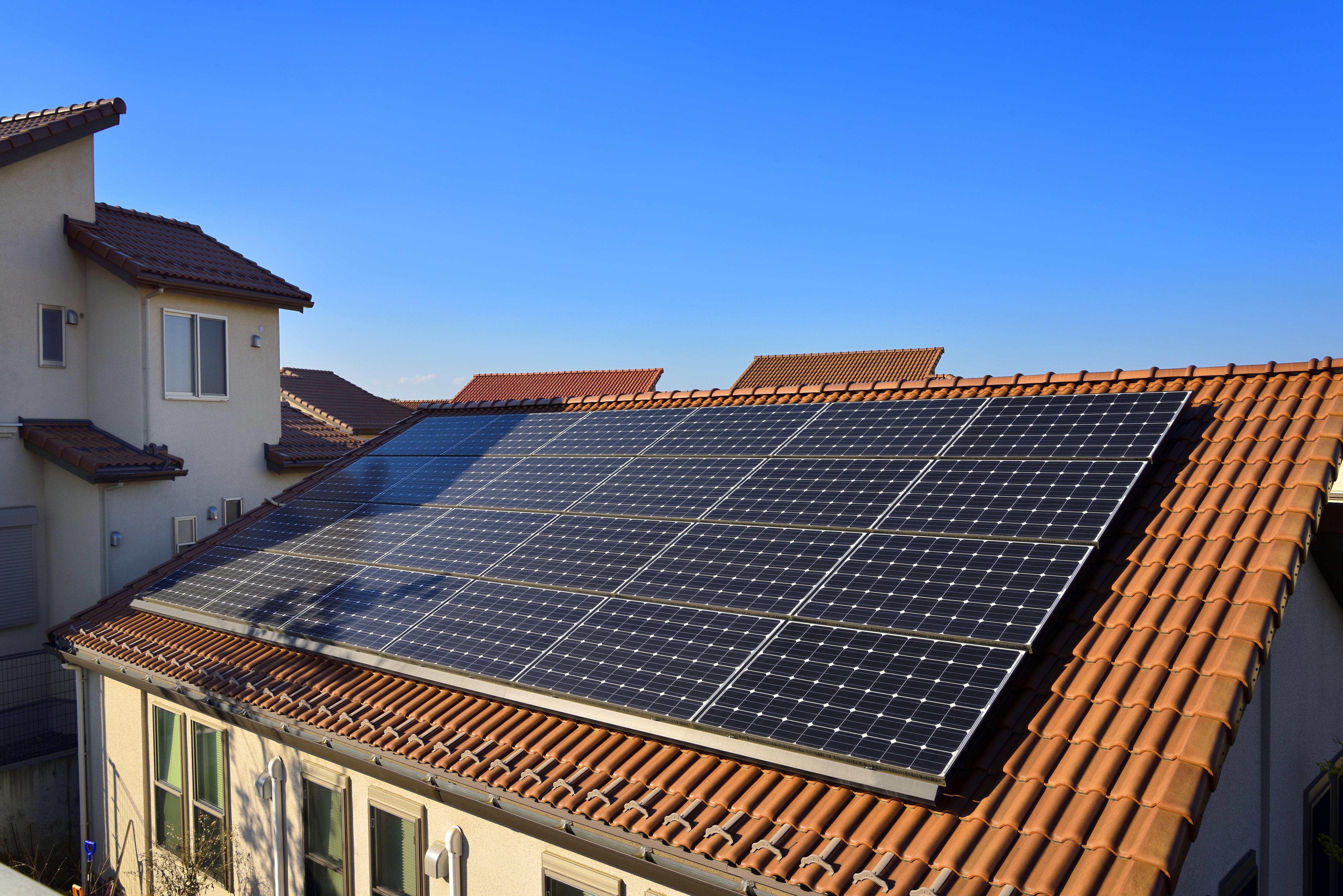 11年以降のソーラーパネル(太陽光パネル)を設置した場合について考えてみた